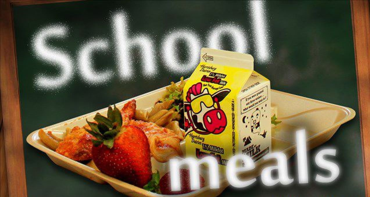 Meal Order Form: Virtual Days/School-from-Home